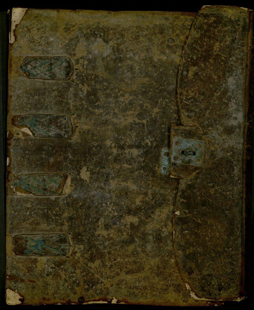 PLATEA CONGREGA S. GIUSEPPE 1751