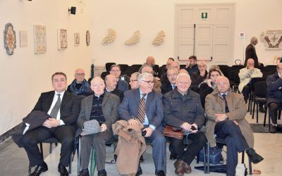 Foto e video della cerimonia di insediamento del 14 novembre 2017