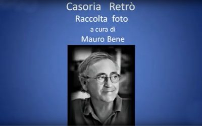 Casoria Retrò raccolta foto a cura di Mauro Bene